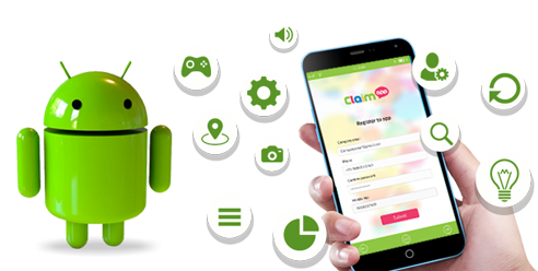 Explore Our Expertise of app development WINX Technologies