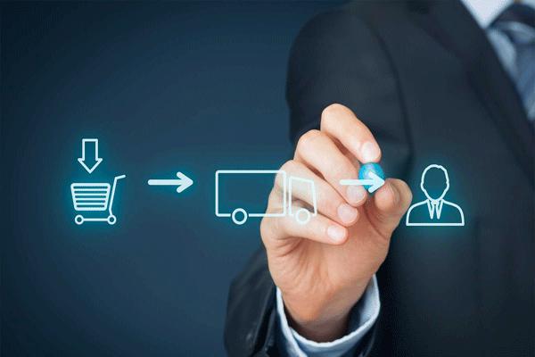 Supply Chain Management - WINX Technologies