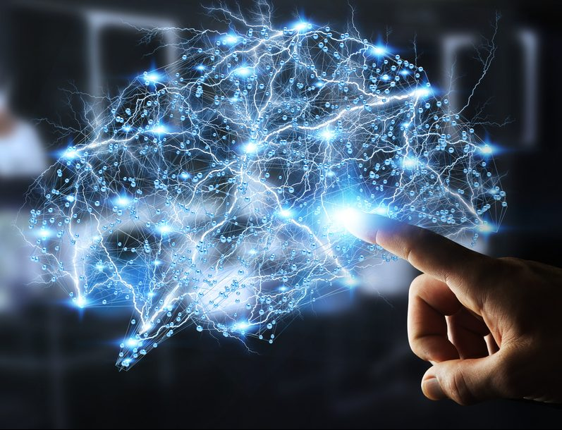 New study allows brain and artificial neurons to link up over the web -WINX Technologies